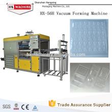 Mini Full Automatic Vacuum Thermoforming Blister Machine
