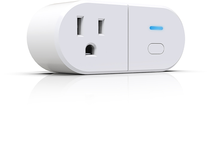 Dual Output Wifi Smart Socket