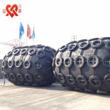 Floating marine pneumatic rubber fender wharf fender