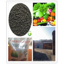 Bio Beneficial Bacteria Fertilizante Orgánico