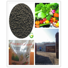 Био полезные бактериальные органические удобрения