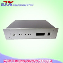 Custom Sheet Metal Forming Bending Stamping Services in China Factory
