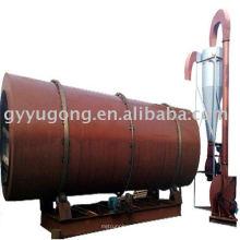 Secador de bagazo hecho por la fábrica de fabricación de maquinaria de Gongyi Yugong