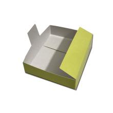Cheap cajas de ventana de papel de embalaje