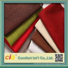 2015 Mode 100% Polyester Sofa Chenille