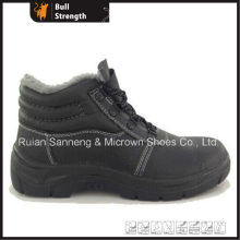 Winter Industrial Safety Boot with Steel Toe Cap (SN1269)