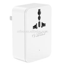 ORICO S4U Global Multifunctional Travel Adaptor 4 USB multi port wall charger supplier