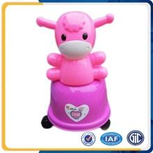 Plastik Baby Töpfchen Stuhl Stepstool Baby Töpfchen
