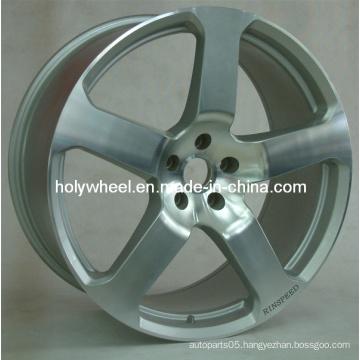 Wheel Rims for Porsche/Alloy Wheel (HL846)