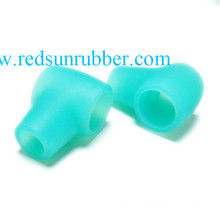 Food Grade Silicone Rubber Fitting
