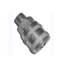 Stainless steel quick couplings