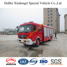 6ton Dongfeng Incendiario Bomberos Euro4