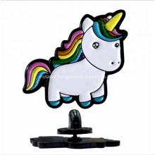 Customized Colorful Soft Enamel Pin Unicorn Lapel Pin