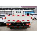 caminhão plano elétrico 4,5T barato com longo alcance