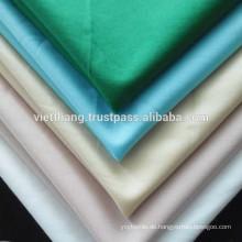 """100% Polyester 120*76 PE40*PE40 57/58"""" 118gsm für Hemden aus Vietnam"""