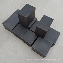 Supply low ash sparking high purity graphite block for electrolytic