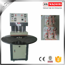 Factory Supply Vacuum Blister Card Heat Sealing Machine For Sale