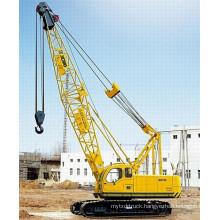80 Ton Crawler Crane Competitive Hydraulic Crane Manufacturer XCMG Quy80