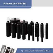 Brocas de núcleo de diamante para Hard Rock
