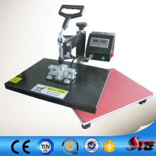 SGS Certificate Shaking Head Manual 29*38cm Thermal Printing Equipment
