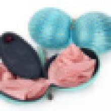 Mini impermeable sujetador Sujetador de almacenamiento (YSBB05-012)
