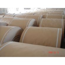 Producto principal de certificación BV) papel de impresión offset en blanco o en color
