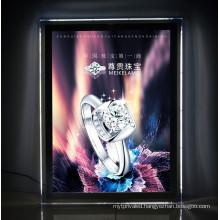 Shanghai CF1A-A4 Acrylic illuminated hanging-type signboard