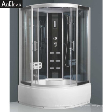 Aokeliya Fully Enclosed Luxury and Large Shower Cubicle with Multi Functions