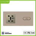 5 Pin Universal Smart Eletric Socket