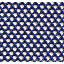 Flat Plastic Mesh Used for Abalone