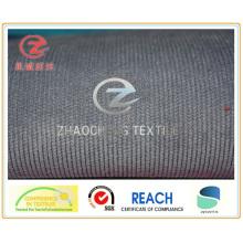 Tissu en velours côtelé 16W N / P pour une utilisation sur le canapé (ZCCF048)