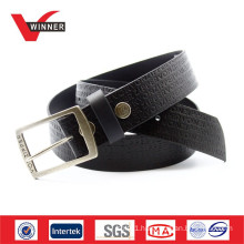 2015 Vintage Embossing Leather Belts for men