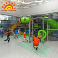 Adventure Indoor Kids Play Equipment Seguridad