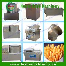 BEDO Comercial batata frita que faz máquinas batatas fritas máquinas preço de fábrica