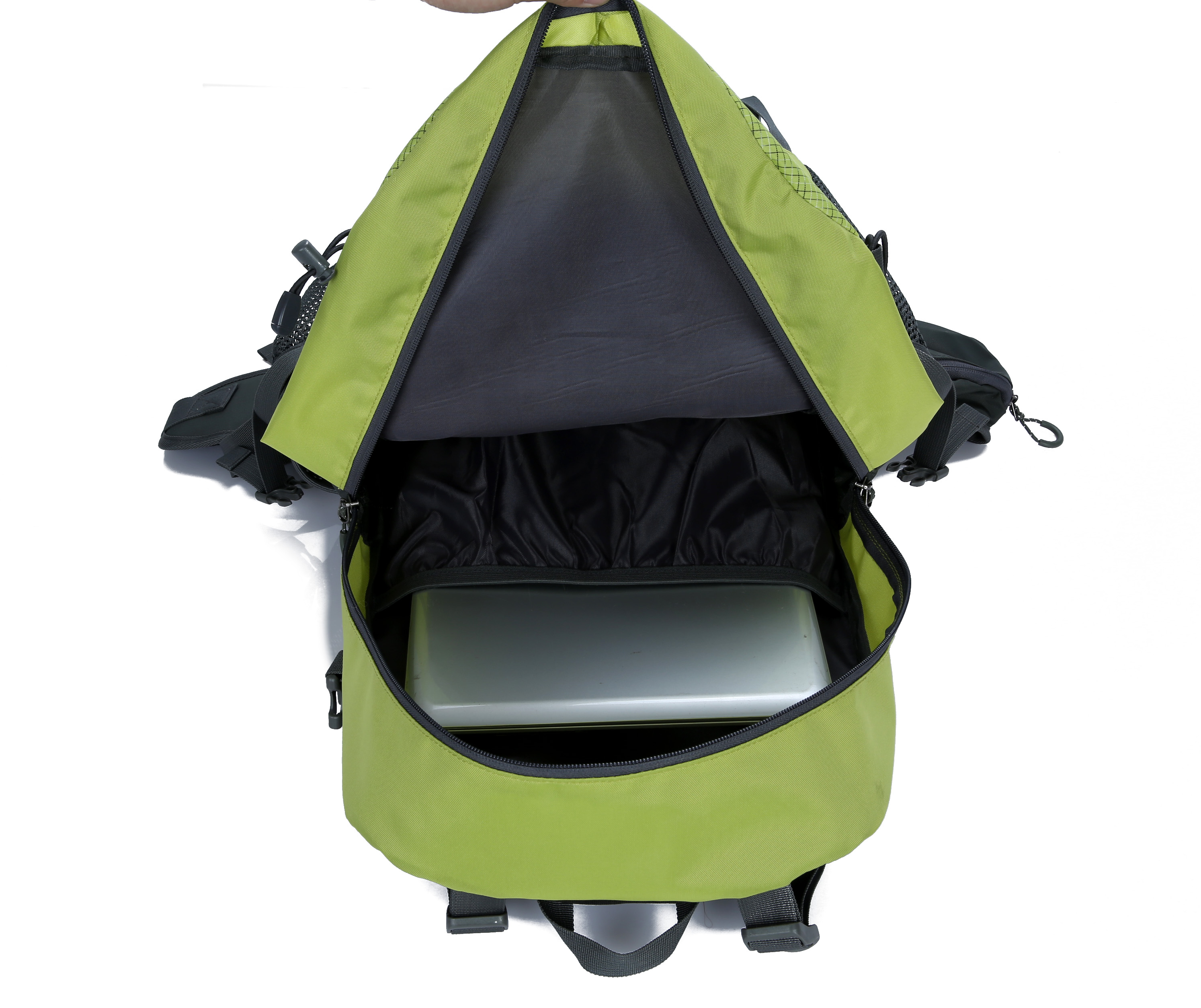 lightweight waterproof sports backpack