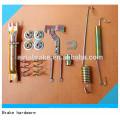 S665 brake hardware shoe spring and adjusting kit for Windstar