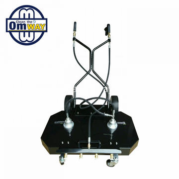 "Twin Spinner 48 ""Surface Cleaner"