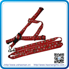 Make Differnet Size Collar Leash for Running Dog