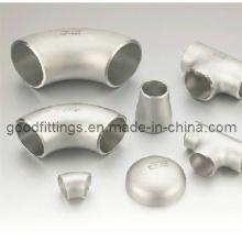 ABS Elbow 1.4301 aço inoxidável Pipe Fitttings