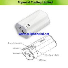 Portátil YB641 Pro 10400 mAh Sunshine Power Bank
