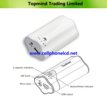 Portable YB641 Pro 10400 mAh Sunshine Power Bank