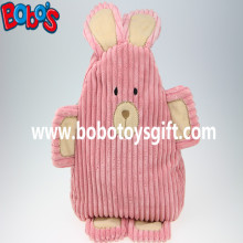 "11.8""Lovely Pink Rabbit Children′s Backpack Bos-1235/30cm"