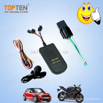 GPS Tracking System with Fleet Management, RFID, G-Sensor (GT08-KW)