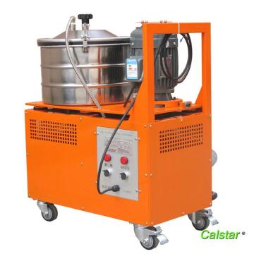 Pemisah Centrifuge Oil Cutting