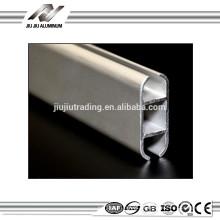 boa qualidade e melhor preço perfil de alumínio para trilho keder barraca