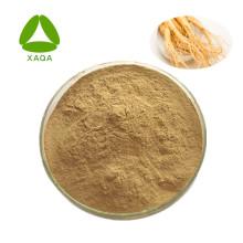Extracto de panax ginseng a base de hierbas Ginsenoside 5% -80% 51542-56-4