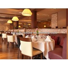 foshan furniture for restaurant XY0795
