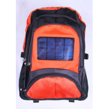 Bag with Solar Panel for Sports