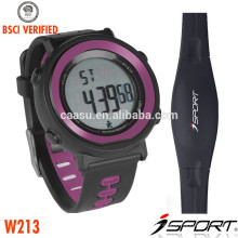 Crane Sports Heart Rate Monitor Sports Watch