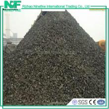 Coque de vapor de coque metalúrgico bajo en azufre y alto contenido de carbono Coque de vapor para metalurgia